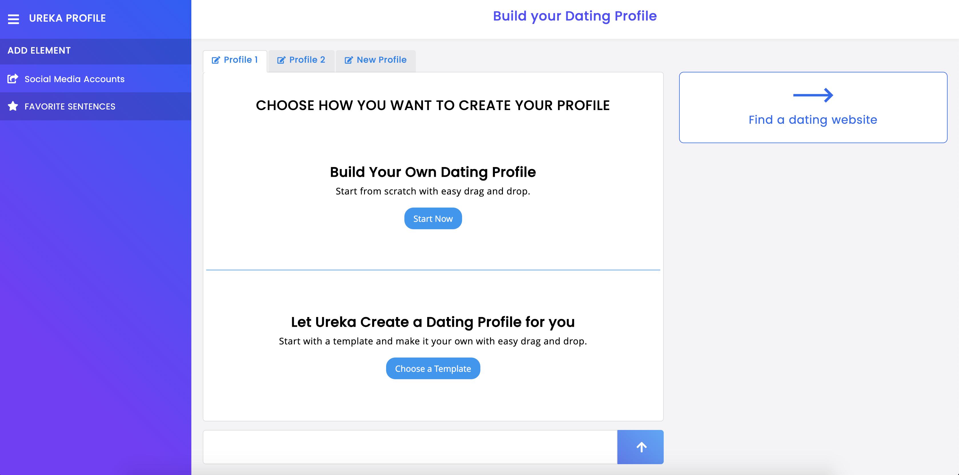 Dating-sites mit facebook-integration